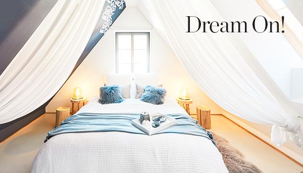 Inne produkty z aranżacji »Dream on!«