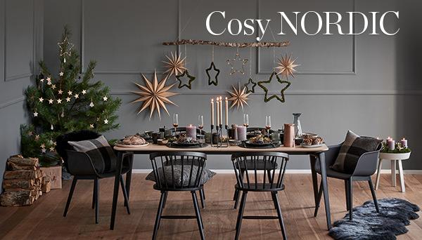 Cosy Nordic
