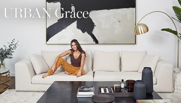 Urban Grace