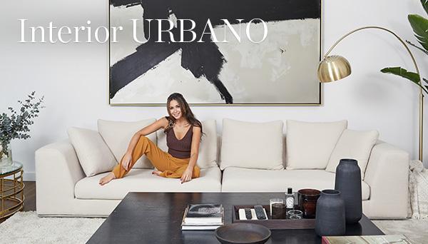 Otros productos del Look »Interior urbano«