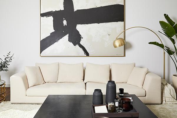 Arredamento Moderno Salotto : Lasciati ispirare moderno salotto arredamento da amare westwingnow