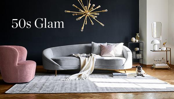 Meer producten uit de look »50s Glam«