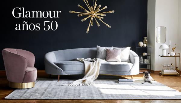 Otros productos del Look »Glamour Años 50«
