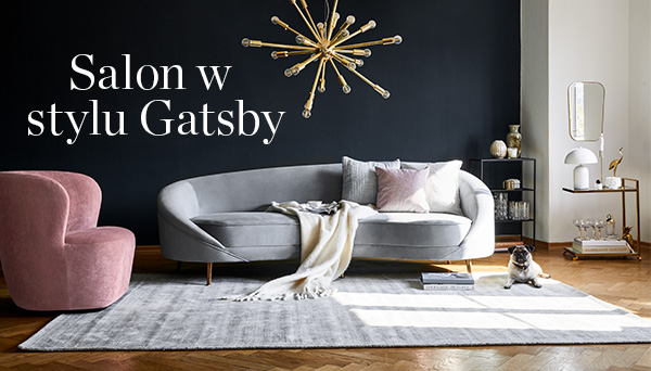 Salon Gatsby