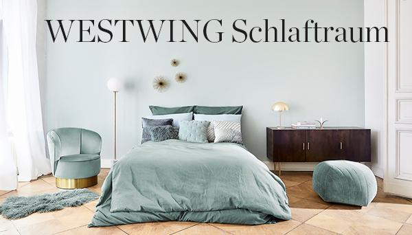 Andere Produkte aus dem Look »Westwing Schlaftraum«