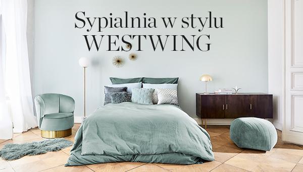 Inne produkty z aranżacji »Sypialnia Westwing«