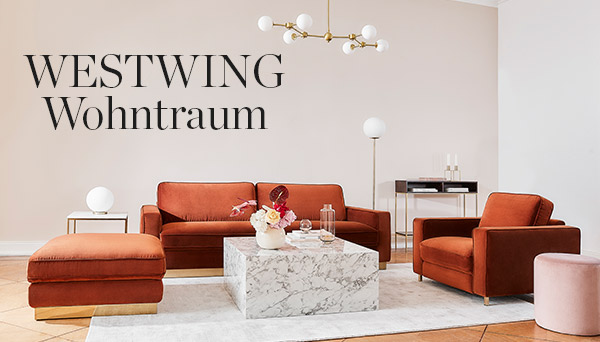 Westwing Wohntraum