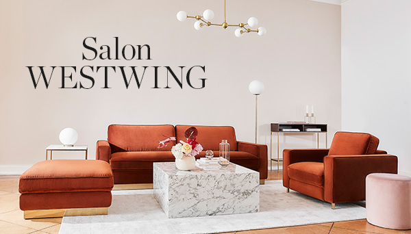 Autres articles du look »Salon Westwing«