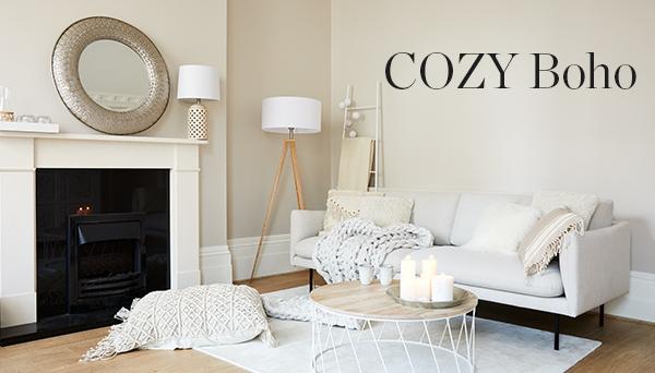 Andere Produkte aus dem Look »Cozy Boho «