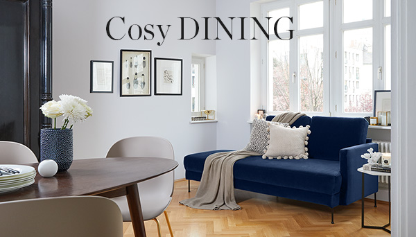 Andere Produkte aus dem Look »Cozy Dining «