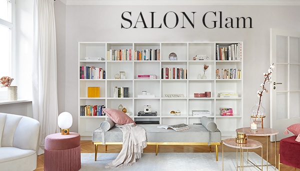 Autres articles du look »Salon Glam«