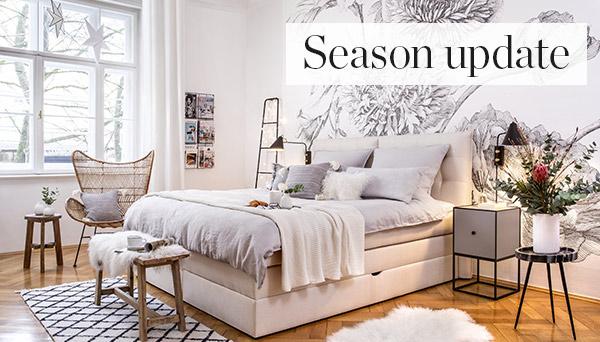 Meer producten uit de look »Season update«