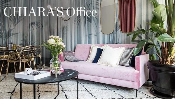 Andere Produkte aus dem Look »Chiara's Office«