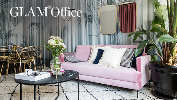 Andere Produkte aus dem Look »Glam Office«