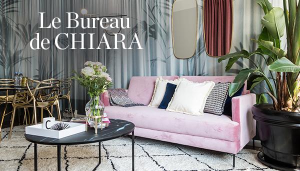 Autres articles du look »Le Bureau de Chiara«