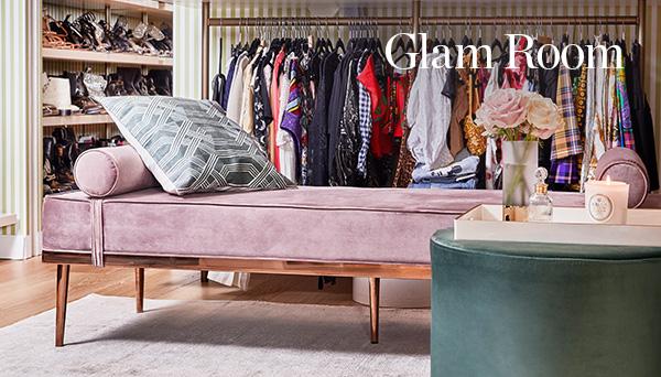 Andere Produkte aus dem Look »Glam Room«