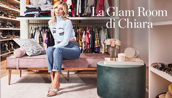 Altri prodotti del Look »Glam Room di Chiara«
