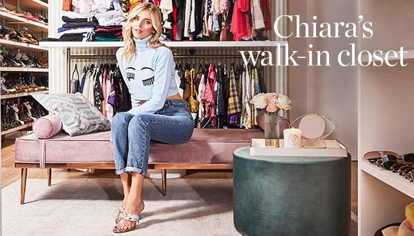 Meer producten uit de look »Chiara's closet«