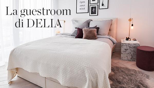 Altri prodotti del Look »Guest Room di Delia«