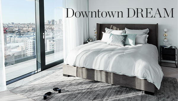 Meer producten uit de look »Downtown Dream«