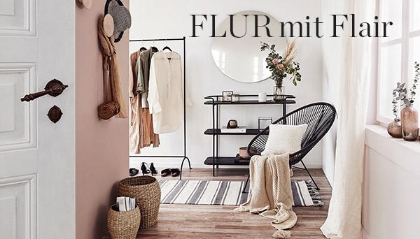 Andere Produkte aus dem Look »Flur mit Flair«