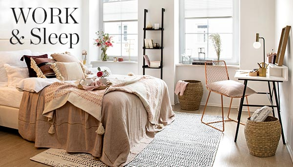 Andere Produkte aus dem Look »Work & Sleep«