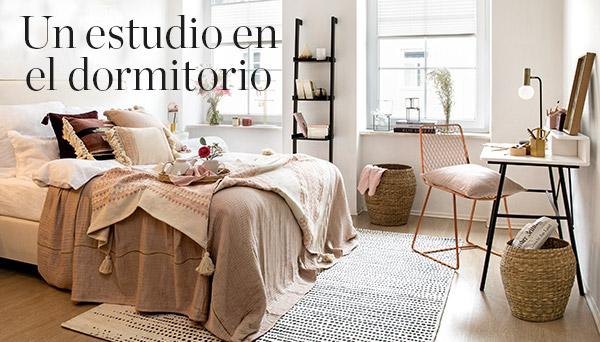 Otros productos del Look »Estudio y dormitorio«