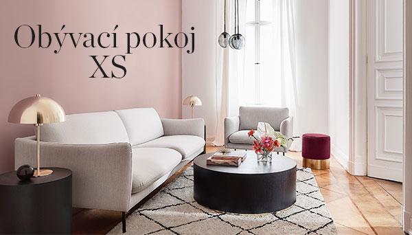 Další výrobky z aranžmá »Obývací pokoj XS«