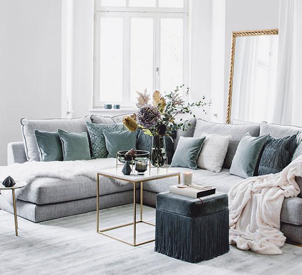 Get the Look Wohnzimmer - Wohnwelten zum Verlieben   WestwingNow
