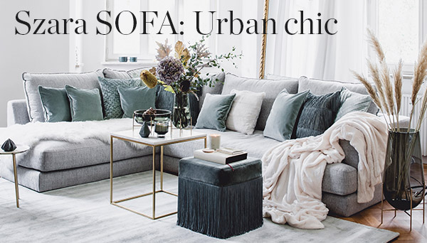 Sofa Urban chic
