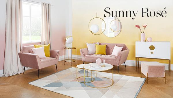 Altri prodotti del Look »Sunny Rosé«