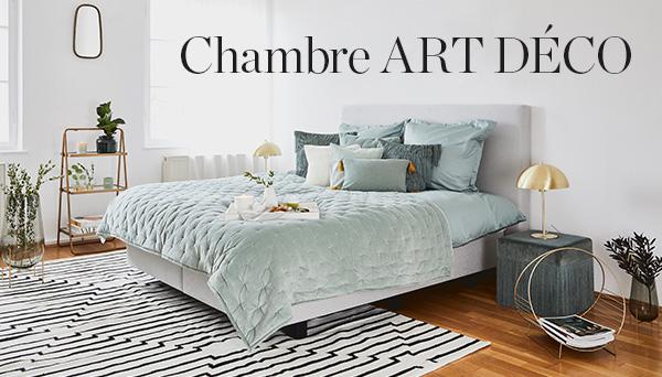 Autres articles du look »Chambre Art Déco«