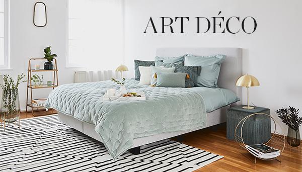 Inne produkty z aranżacji »Art déco«