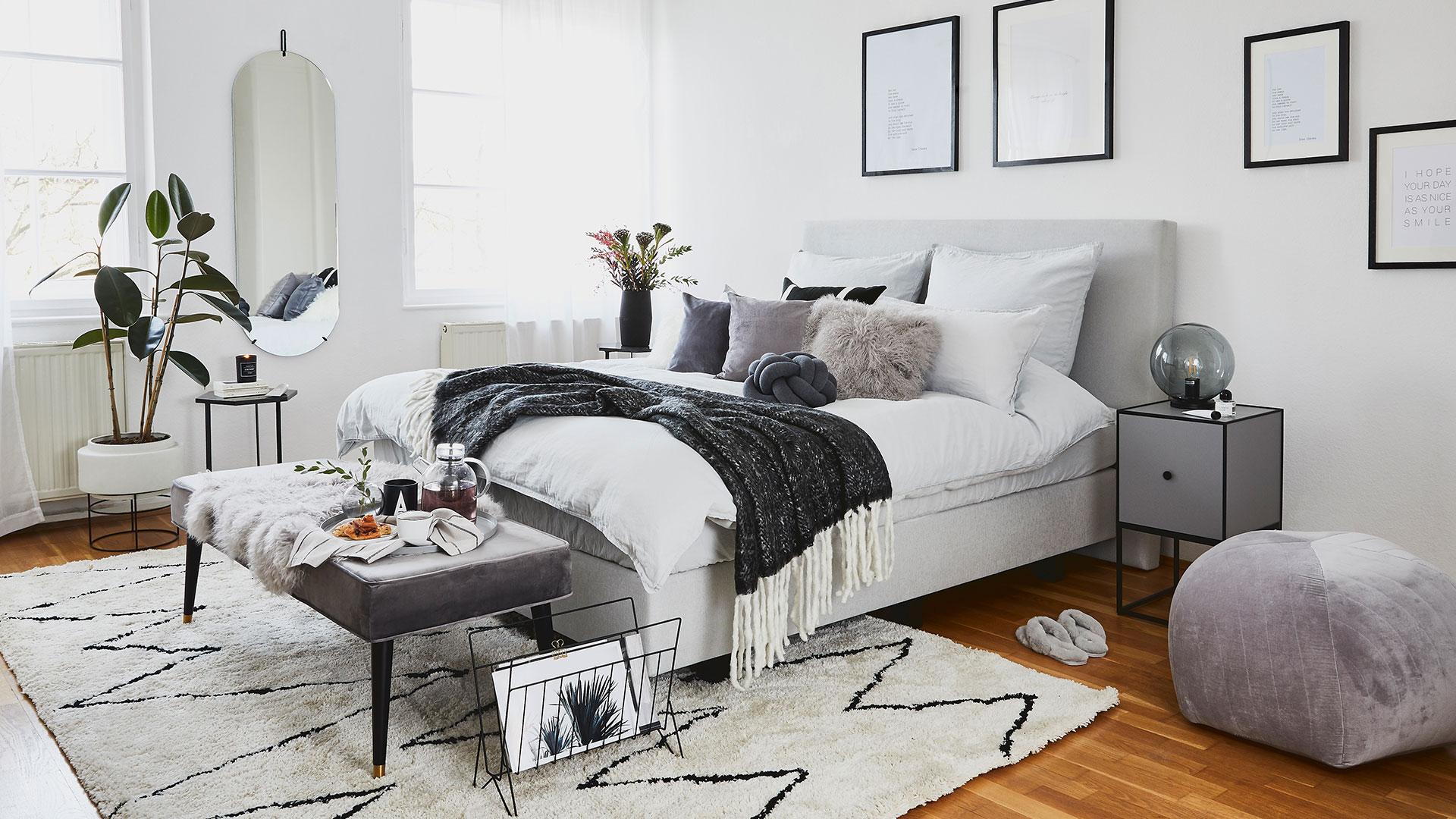 Bett-Style Skandi