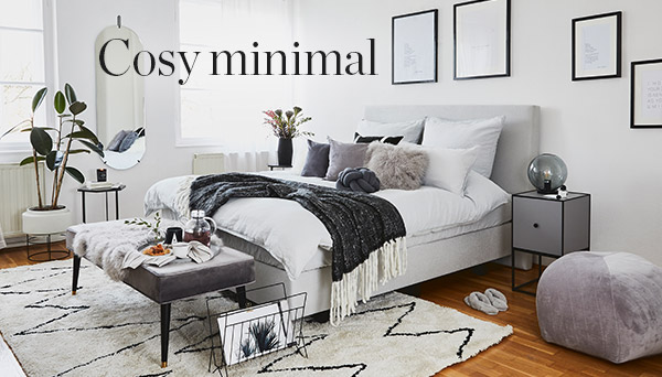 Cosy minimal