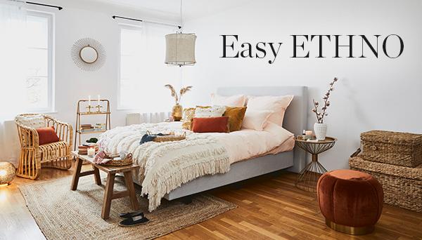 Meer producten uit de look »Easy Ethno«