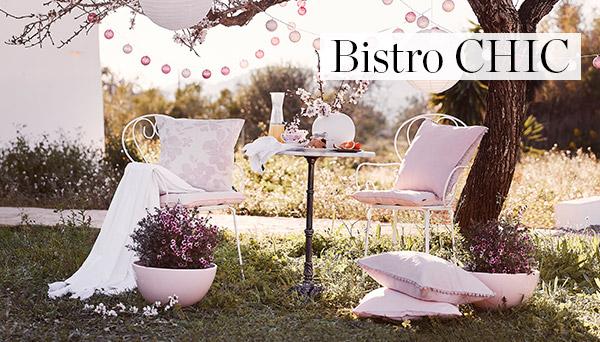 Meer producten uit de look »Bistro Chic«