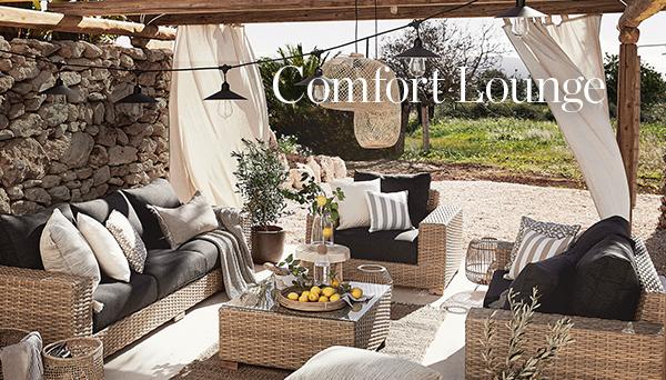 Meer producten uit de look »Comfort Lounge«