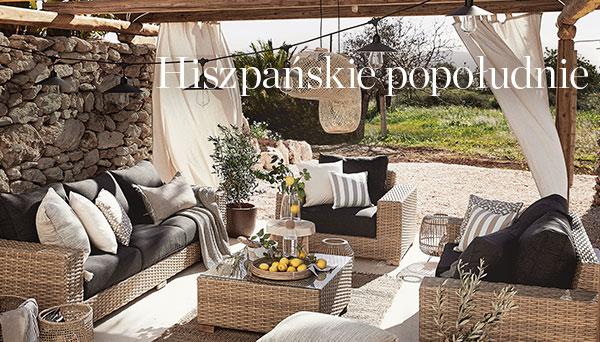Inne produkty z aranżacji »Spanish siesta«