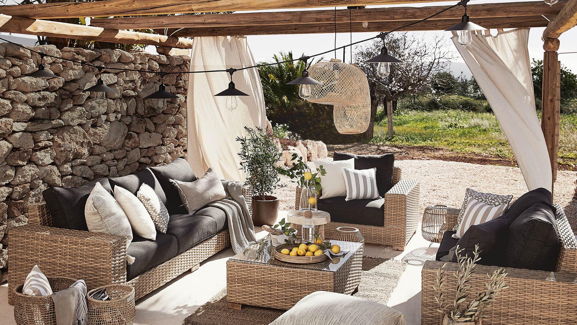 Natural Lounge