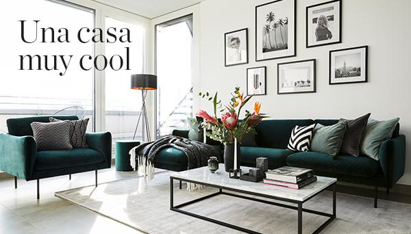 Otros productos del Look »Una casa muy cool«