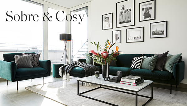 Autres articles du look »Sobre & Cosy«