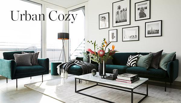 Altri prodotti del Look »Urban Cozy«