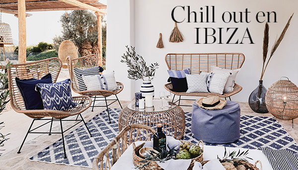 Chill out en Ibiza