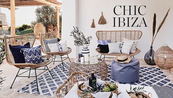 Autres articles du look »Chic Ibiza«