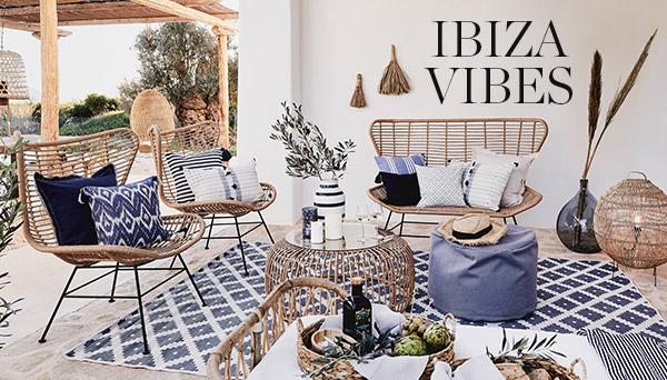 Meer producten uit de look »Ibiza Vibes«
