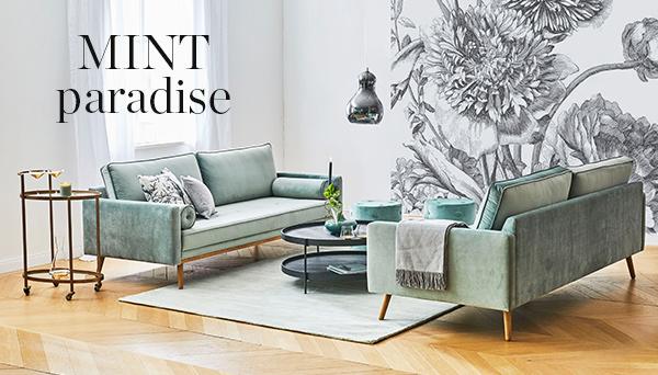 Meer producten uit de look »Mint Paradise«