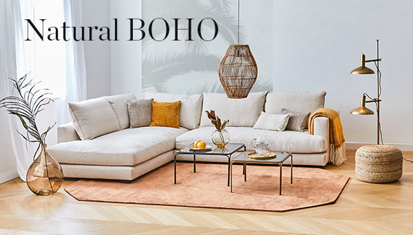 Andere Produkte aus dem Look »Natural Boho«