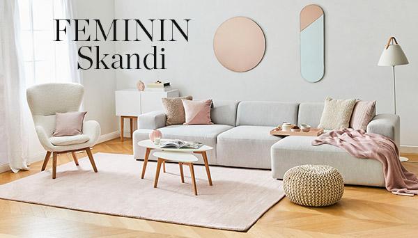 Andere Produkte aus dem Look »Feminin Skandi«