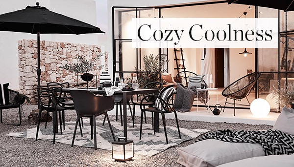 Cozy Coolness